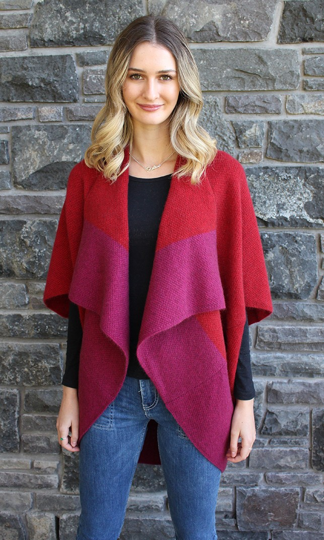 gallery image of Zoe Cape