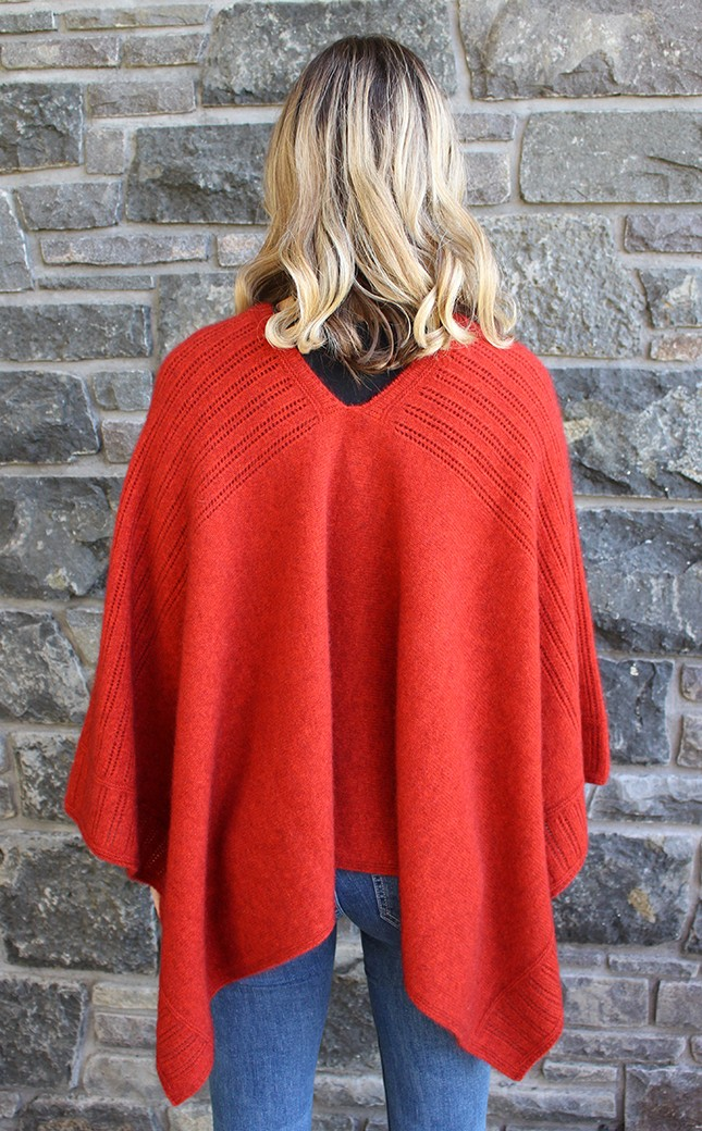 gallery image of Stella Poncho